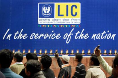 Govt likely to pick new LIC chief by next month