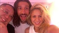 Shakira to collaborate with MAGIC! for her new album