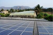 Hybrid Inverter Installation in India