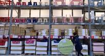 Ikea avoiding tax liability, report claims