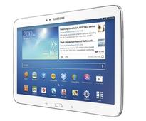 Unveiled: Samsung's first Intel-powered Android tablet Galaxy Tab 3