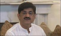 Sindh CM vows to improve governance, eliminate corruption ...