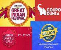 Flipkart Big Billion Days: Secrets to save more