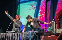 Kutle Khan on embracing EDM while retaining his Rajasthani folk roots