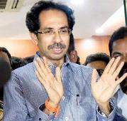 Uddhav dares Modi to prove strength by capturing Pakistan