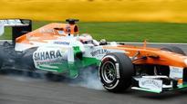 F1 | Force India against Mercedes helping Honda