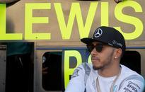 Formula One: Mercedes deny Rosberg favouritism claims