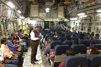 VK Singh leads successful Operation Sankat Mochan; #ThankYouGeneral trends on Twitter
