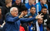 Claudio Ranieri says Shinji Okazaki