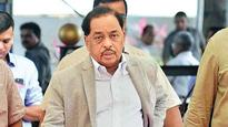 BJP keeps Rane waiting, fields ex-NCP leader Prasad Lad in bypoll to state council