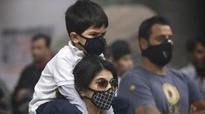 'Delhi, Patna most polluted'