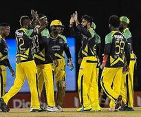 Four uncapped players in USA squad for CPL invitational matc