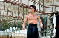 Enter the Dragon: Bruce Lee all the way