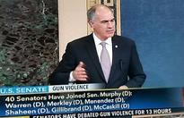 Senators Launch Filibuster for Gun Reform After Orlando