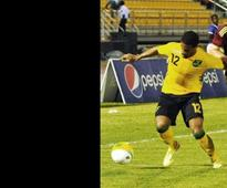 Contrasting results for Reggae Boyz Cummings, McCleary