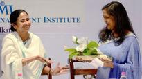 TMC not engaged in politics of religion: Mamata Banerjee