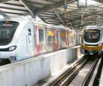 14 in fray for Metro Line-3 underground stations & tunnels