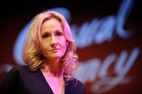 J.K. Rowling Says Trump Should Be Allowed in the UK Even Though He's Bigoted