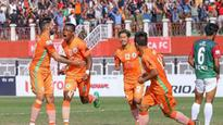I-League: Neroca FC second after draw against East Bengal, Mohun Bagan finish third