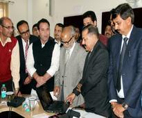 Jitendra Singh: NDA govt trying to undo wrongs done by Congress