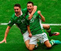 Ireland left with uphill task after throwing away lead in Paris