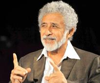 Acting schools are frauds and shams, says Naseeruddin Shah