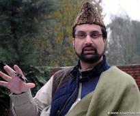 Mirwaiz Umar Farooq pays tribute to Maqbool on his 32nd anniversary