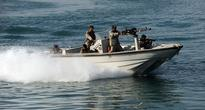 Iran, Italy Hold Joint Naval Drills in Int'l Waters Near Bandar Abbas