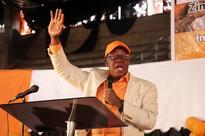 Biti urges people to unite for change