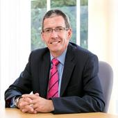 It's my job to ensure our talent management is as good as it can be says new Chair