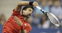 World number one Novak Djokovic makes it through safely in Indian Wells