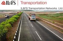 IL&FS Transportation Networks drops 3.3% despite order win