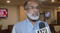 Ockhi won't be termed national disaster: Kannanthanam