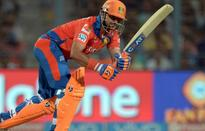 Lions rout Knight Riders