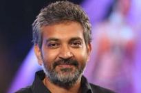 SS Rajamouli wins Best Director (Telugu) Award at the 63rd Britannia Filmfare Awards South 2016