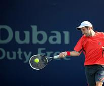 In Pictures: Dubai Duty Free - Men's second day