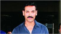 After wrapping up 'Parmanu', which movie will John Abraham begin first?