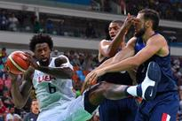 Olympics: US Dream Team days over, says French ace