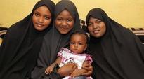 'Zaria Massacre' Nigerian Army's violence against Women