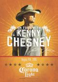 Win 2 tickets to Kenny Chesney at Sleep Train Ampitheatre!