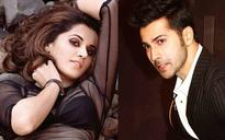 Is Taapsee Pannu's nepotism remark directed at Varun Dhawan?