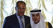 Russian, Saudi Foreign Ministers Discuss Economic Cooperation in Munich