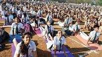 Politics of Surya Namaskar grips civic schools