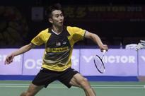 Wei Feng through to Hong Kong Open quarter-final