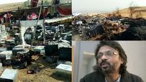 Padmavati sets vandalised again: Sanjay Leela Bhansali's production house releases statement!