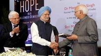 If not addressed, present challenges can lead to disastrous consequences: Manmohan Singh