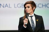 Cameron Esposito Speaks Out About President Trump's Stance on LGBT Rights