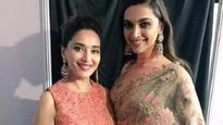 Padmavati: Dhak dhak girl Madhuri Dixit Nene saw Deepika Padukone's 'Ghoomar' and here's what she has to say