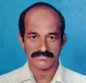 Wood works interior decorator Ramesh Acharya no more