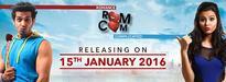 Review of Gujarati Film Romance Complicated  RomCom